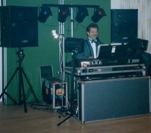 1 okt 1995 Hotel Dalgas i Brande