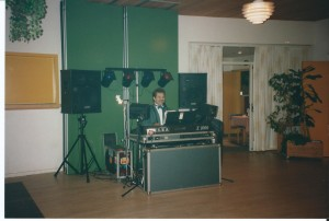 1995 i Brande