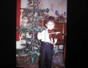 violinspiller